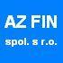 Logo AZ FIN, s.r.o. - účtovníctvo Žilina