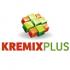 Logo KREMIX plus, s.r.o.