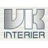 Logo VK - interier s.r.o.
