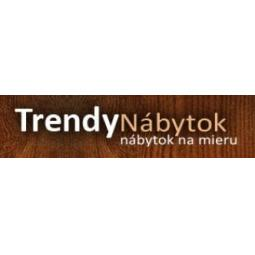 Logo Trendynábytok na mieru: Marek Pitel