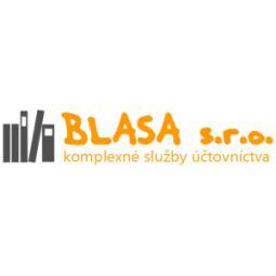 Logo BLASA s.r.o.