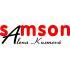 Logo Alena Kuzmová - Samson